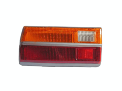 NISSAN SUNNY B310 TAIL LIGHT LEFT HAND SIDE