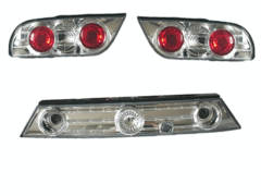 NISSAN SILVIA 180SX S13 TAIL LIGHT SET