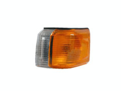 NISSAN NOMAD CORNER LIGHT LEFT HAND SIDE