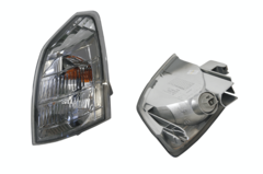 NISSAN X-TRAIL T30 CORNER LIGHT LEFT HAND SIDE