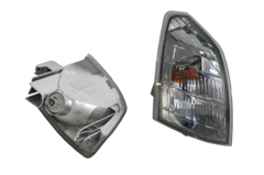 NISSAN X-TRAIL T30 CORNER LIGHT RIGHT HAND SIDE