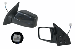 NISSAN X-TRAIL T30 DOOR MIRROR LEFT HAND SIDE