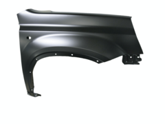 NISSAN X-TRAIL T31 GUARD RIGHT HAND SIDE