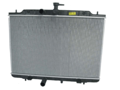 NISSAN X-TRAIL T31 RADIATOR