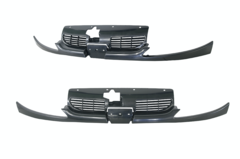 PEUGEOT 206 GRILLE FRONT