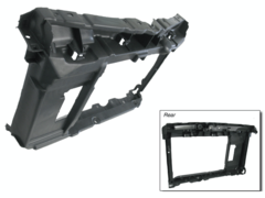 PEUGEOT 207 A7 RADIATOR SUPPORT PANEL FRONT