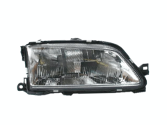 PEUGEOT 306 HEADLIGHT RIGHT HAND SIDE