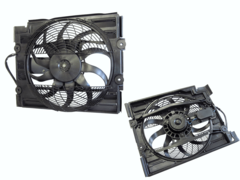 BMW 5 SERIES E39 A/C CONDENSER FAN
