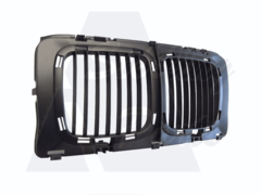 BMW 5 SERIES E34 GRILLE FRONT CENTRE