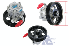 HOLDEN COMMODORE VZ/VE V6 POWER STEERING PUMP