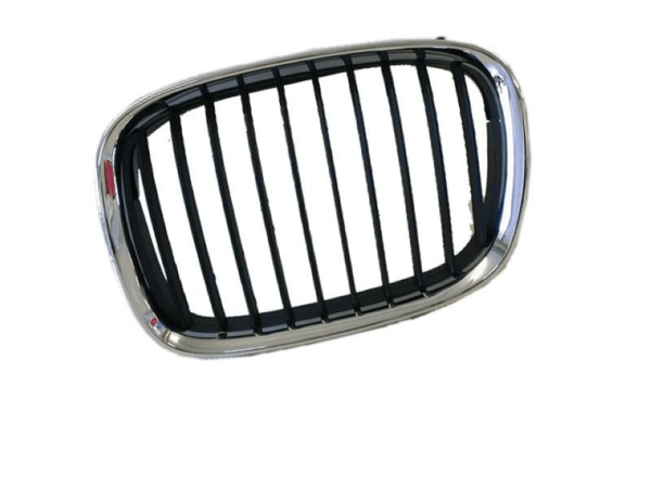 BMW 5 SERIES E39 GRILLE LEFT HAND SIDE