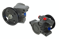 TOYOTA CAMRY SDV10 POWER STEERING PUMP