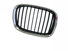 BMW 5 SERIES E39 GRILLE RIGHT HAND SIDE