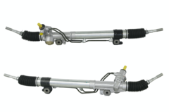 TOYOTA LANDCRUISER 100 SERIES POWER STEERING RACK