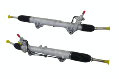 TOYOTA LANDCRUISER 200 SERIES POWER STEERING RACK
