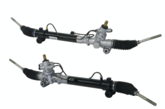 TOYOTA TARAGO ACR30 POWER STEERING RACK