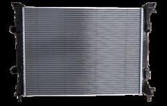 RENAULT MEGANE X84 RADIATOR