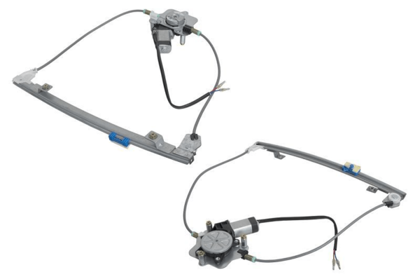 RENAULT MEGANE X64 WINDOW REGULATOR RIGHT HAND SIDE FRONT