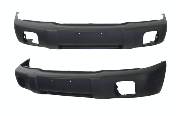 SUBARU FORESTER SF BAR COVER FRONT