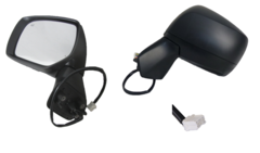 SUBARU FORESTER SJ DOOR MIRROR LEFT HAND SIDE