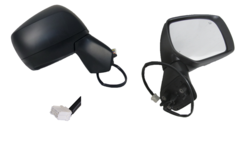 SUBARU FORESTER SJ DOOR MIRROR RIGHT HAND SIDE