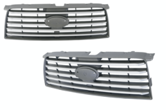 SUBARU FORESTER SG GRILLE FRONT