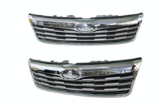 SUBARU FORESTER SH GRILLE FRONT