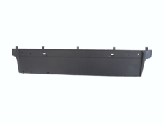 BMW 5 SERIES E39 NUMBER PLATE HOLDER FRONT