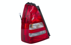 SUBARU FORESTER SG TAIL LIGHT LEFT HAND SIDE