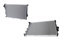BMW 5 SERIES E39 RADIATOR