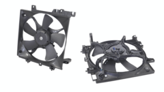 SUBARU IMPREZA GD RADIATOR FAN