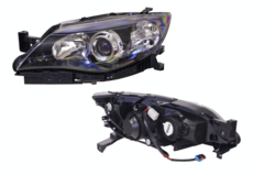 SUBARU IMPREZA G3 HEADLIGHT LEFT HAND SIDE