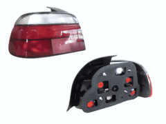BMW 5 SERIES E39 TAIL LIGHT LEFT HAND SIDE