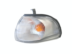 SUBARU LIBERTY BD CORNER LIGHT LEFT HAND SIDE