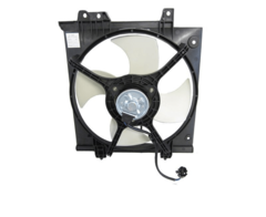 SUBARU LIBERTY BE A/C CONDENSER FAN