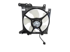 SUBARU LIBERTY BE RADIATOR FAN