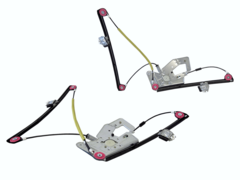 BMW 5 SERIES E39 WINDOW REGULATOR RIGHT HAND SIDE FRONT