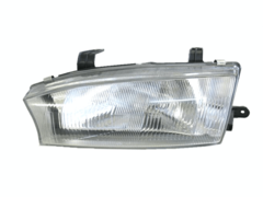 SUBARU LIBERTY BD HEADLIGHT LEFT HAND SIDE