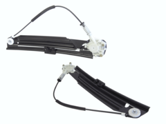 BMW 5 SERIES E39 WINDOW REGULATOR LEFT HAND SIDE REAR