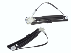 BMW 5 SERIES E39 WINDOW REGULATOR RIGHT HAND SIDE REAR