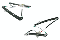 BMW X3 E83 WINDOW REGULATOR LEFT HAND SIDE FRONT