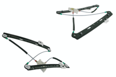 BMW X3 E83 WINDOW REGULATOR RIGHT HAND SIDE FRONT