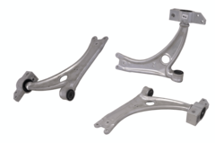 AUDI TT 8J CONTROL ARM LEFT HAND SIDE FRONT LOWER