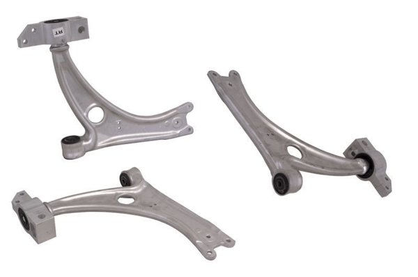 AUDI TT 8J CONTROL ARM RIGHT HAND SIDE FRONT LOWER