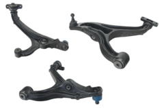 JEEP GRAND CHEROKEE WH CONTROL ARM LEFT HAND SIDE FRONT LOWER