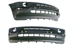 BMW X5 E53 BAR COVER FRONT