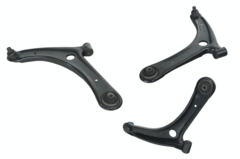 DODGE CALIBER CONTROL ARM LEFT HAND SIDE FRONT LOWER