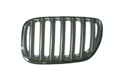 BMW X5 E53 GRILLE LEFT HAND SIDE