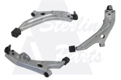 DAEWOO LEGANZA CONTROL ARM RIGHT HAND SIDE FRONT LOWER