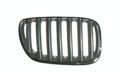 BMW X5 E53 GRILLE RIGHT HAND SIDE